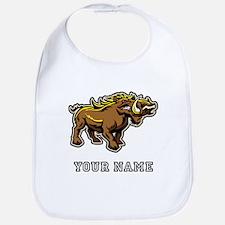 Wild Boar (Custom) Bib