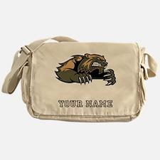 Wolverine (Custom) Messenger Bag