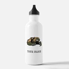 Wolverine (Custom) Water Bottle