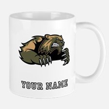 Wolverine (Custom) Mugs