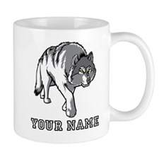 Arctic Wolf (Custom) Mugs