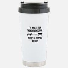 There's No Stopping Me Now Ceramic Travel Mug
