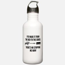 There's No Stopping Me Now Water Bottle