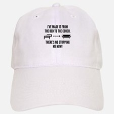 There's No Stopping Me Now Baseball Baseball Cap