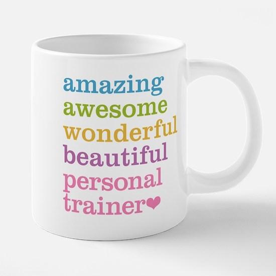 Personal Trainer Mugs