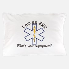 EMT Pillow Case