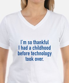 I'm So Thankful Shirt