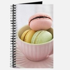 Macarons Journal