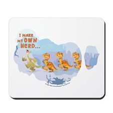 Sid Herd Mousepad