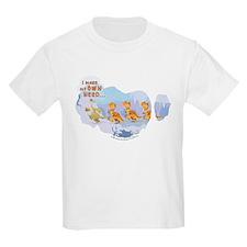 Sid Herd T-Shirt