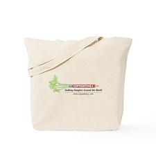 CE-L single-pencil tote bag