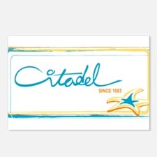 Citadel Postcards (Package of 8)