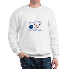 Moms Bowling Buddy Sweatshirt