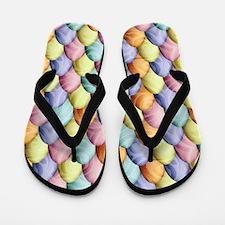 Easter Egg Assembly Flip Flops