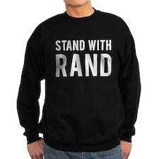 Stand With Rand Sweatshirt