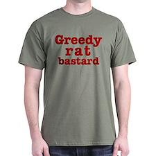 Greedy T-Shirt