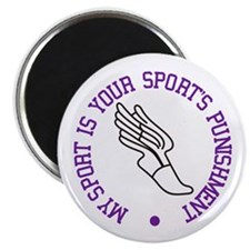 My Sport Is Magnets