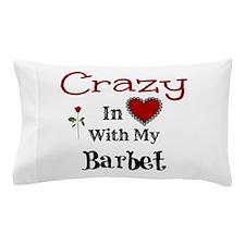 Barbet Pillow Case