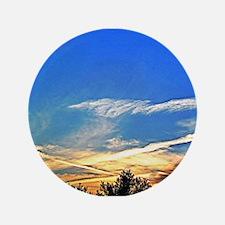 Sky Trail Sunset Button