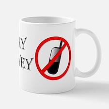 Cute Cellphone Mug