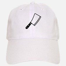 Butcher knife cleaver Baseball Baseball Cap