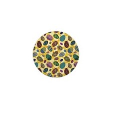 Easter Plans Mini Button (100 pack)