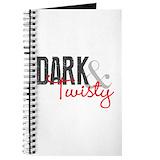 Greys anatomy Journals & Spiral Notebooks