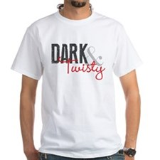 Grey's Anatomy: Dark and Twisty Shirt