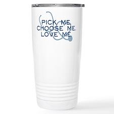 Grey's Anatomy: Pick Me Travel Mug