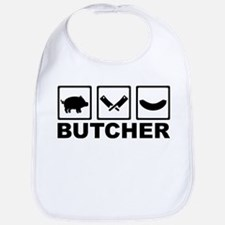 Butcher Bib