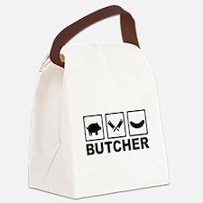Butcher Canvas Lunch Bag
