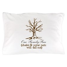 Our Family Tree Pillow Case