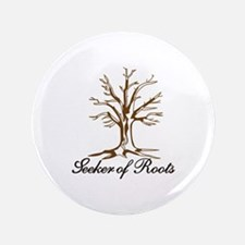 """Seeker of Roots 3.5"""" Button (100 pack)"""
