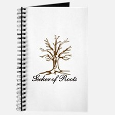 Seeker of Roots Journal