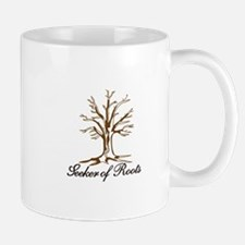 Seeker of Roots Mugs