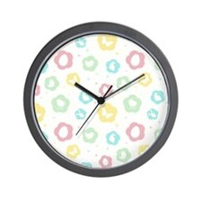 Easter Adventure Wall Clock