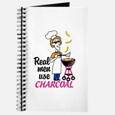 Use Charcoal Journal