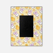 Bunny Business Picture Frame