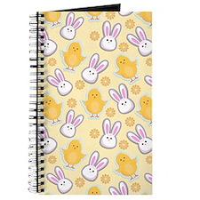 Bunny Business Journal