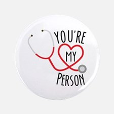 Greys Anatomy Youre My Person Button
