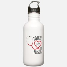 Greys Anatomy Youre My Water Bottle