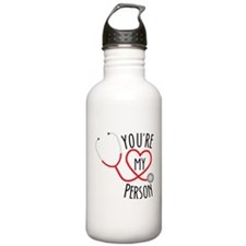 """Grey's Anatomy"""" You're Water Bottle"""