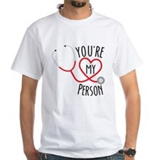 """Grey's Anatomy"""" You're My Person Shirt"""