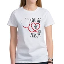 Greys Anatomy Youre My Person Women's T-Shirt
