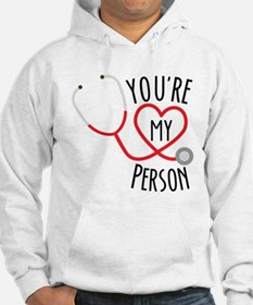 Greys Anatomy Youre My Person Jumper Hoody