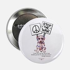 Stop the War! Button