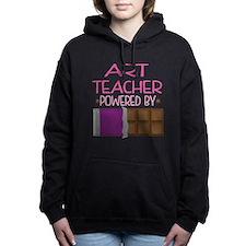 art teacher Women's Hooded Sweatshirt