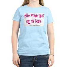 Keep your laws... T-Shirt