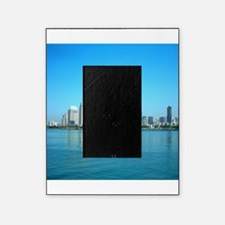 San Diego skyline Picture Frame