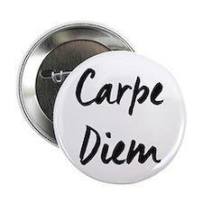 "Carpe diem 2.25"" Button"